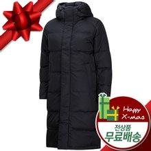[크리스마스 무료배송]남성 거위털 구스 롱패딩 점퍼 LM-LGS8-블랙
