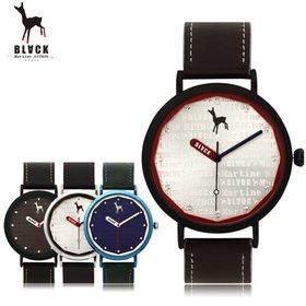 [블랙마틴싯봉]435 Pop case watches(BKL1533M_GAVD435/남녀공용)
