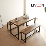 리브온(LIVOON) 리제 식탁세트