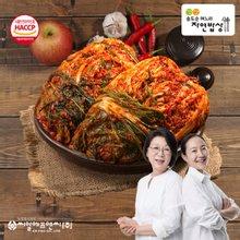 [깐깐 송도순] 포기김치 12kg