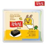 카카오프렌즈 광천김 미니도시락김 8봉 X 3팩 (24봉)