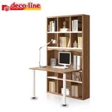 매거진 기획책상set /전면책상/책상책장세트