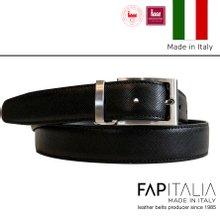 이태리 직수입 명품 팝이탈리아 니켈 사피아노 마리노 벨트 30MM  ART.5808
