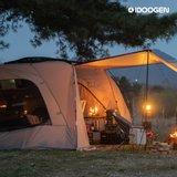 [아이두젠] 패스트캠프 A1 차박텐트 차량용 캠핑 도킹텐트
