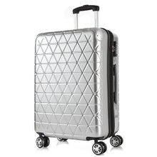 [캠브리지] 썬더 TSA 수하물 24형 확장형 여행가방(2181)