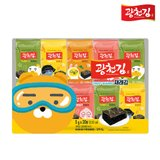 카카오프렌즈 광천김 재래도시락김 5g x 20봉