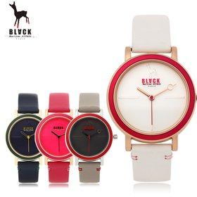 [블랙마틴싯봉]408 Solid band watches(BKL1517L_GAVD408)