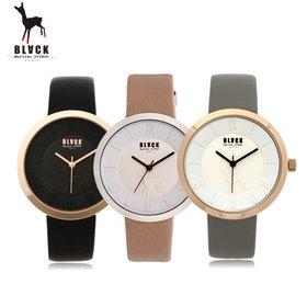 [블랙마틴싯봉]441 Mono bezel watches(BKL1519L_GAVD441/남녀공용)