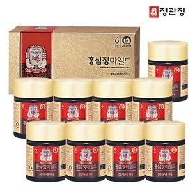 정관장 홍삼정 마일드 9병 (100% 국내산 6년근 홍삼)