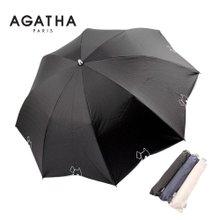 아가타 스코티자수 슬림 양산 AG2015 백화점양산