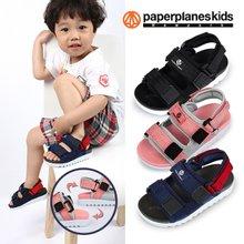 [페이퍼플레인키즈] PK7759 아동 샌들 아쿠아 슈즈 트래킹 아동화 주니어 신발 유아 남아 여아 카라 키즈