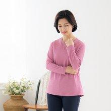 마담4060 엄마옷 별빛이내리는꽃티셔츠-ZTE002045-