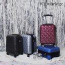 [캠브리지] 엘리엇 기내용 16형 확장형 여행가방(1601)