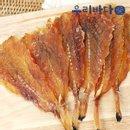 심심풀이  순살 아귀꼬리포 30미