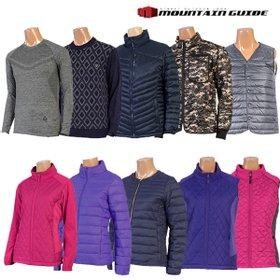 [마운틴가이드]겨울 남녀등산복 자켓/조끼/티셔츠특가전!!(TBM-T7333)