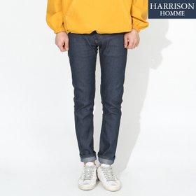 [해리슨옴므] [해리슨] 생지 데님 SJ1033