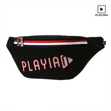 [플레이언]Naive waist bag_네이브 웨이스트백(EW03UBLK)