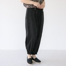 마담4060 엄마옷 인견밴딩팬츠 QAPN903001