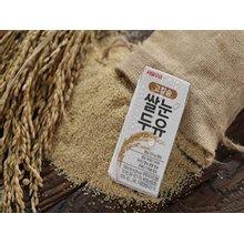 [서울우유] 고칼슘 쌀눈두유 190ml x 80팩