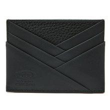 [토즈] 로고 XAMORIFJ200ISEB999 공용 명함/카드지갑