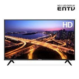 이엔티비 32인치 HD LEDTV / 삼성블랙패널 / 에너지효율1등급 / EN-SL320S