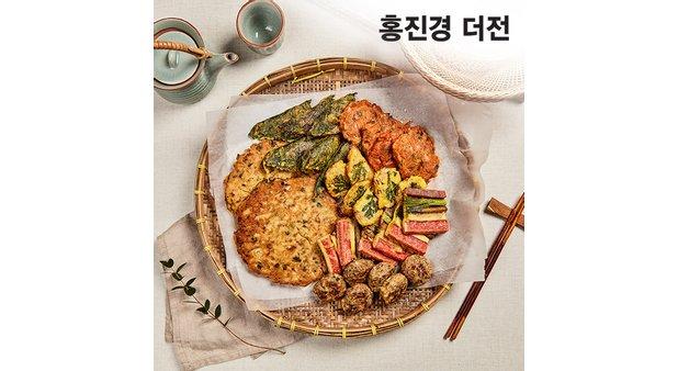 [홍진경] 더전세트(6종, 총10봉)