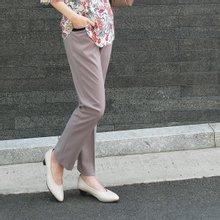 엄마옷 데드라 PTZ3045 테븐포켓배색팬츠