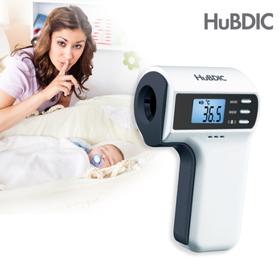 휴비딕 비접촉체온계 써모파인더/FS-300/체온계/출산용품/온도계/젖병온도