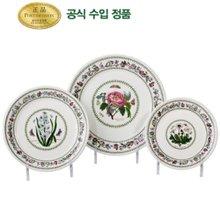 [포트메리온]베리에이션 접시(대중소) 3p