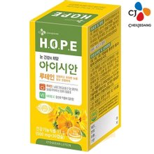 [CJ] HOPE 아이시안 루테인 30캡슐(1개월분)