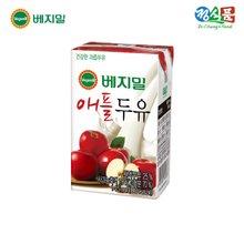 [정식품] 베지밀 애플두유 145ml x 72팩