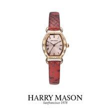 [해리메이슨] 여성 시계 (HM9SW502RGRD)