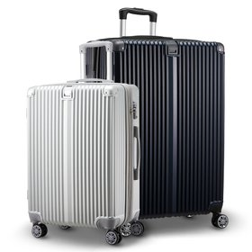 란체티 14033 20+28인지 세트 여행용캐리어 여행가방
