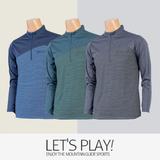 [마운틴가이드]봄,가을 등산복/단체복,작업복/기능성 남성 등산 티셔츠 WFM-T7332
