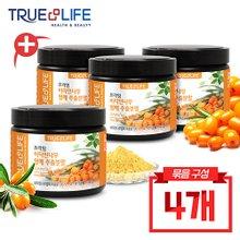트루앤라이프 100% 비타민나무 열매 추출분말 100g x 4개 (총 400g)