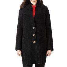 [마이클코어스] (MF62HKG4YV BLACK) 여성 코트