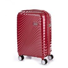 [아메리칸투어리스터] ERIE 캐리어 55/20 TSA RED DT400001