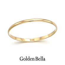 [골든벨라]14K 사인 엥게이지 반지
