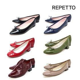 [레페토(Lepetto)] [레페토] 지지 옥스포드 여성 플랫슈즈 V377V 1033 / 가을에 신기 딱! 레페토 23종택1