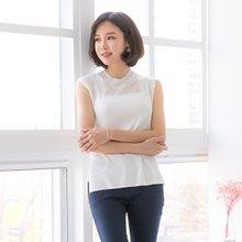 마담4060 엄마옷 완벽한니트캡소매 QSL904004