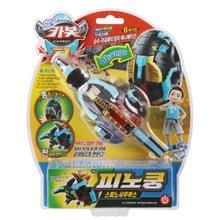 [손오공] 헬로카봇 피노쿵 스피오사우루스