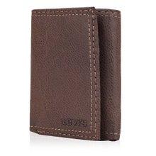[리바이스 지갑] 브라운 남성 지갑 (31LV1147)