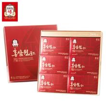 [정관장] 홍삼원골드 50ml*30포*2박스/쇼핑백증정