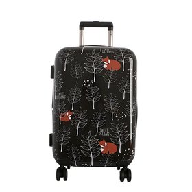 [타임워커]일러스트 여행용 캐리어 20형 스위트드림 기내용 여행가방/TSA/확장