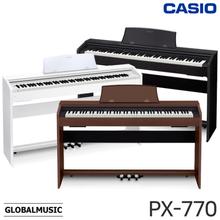 카시오 디지털피아노 Privia PX-770