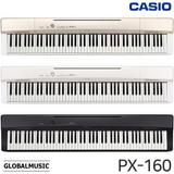 카시오 디지털피아노 Privia PX-160