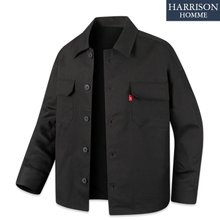 [해리슨] 남자 오버핏 코튼 코치 자켓 RGM1285