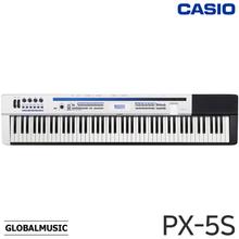 카시오 디지털피아노 Privia PX-5S (256동시발음 경량키보드)