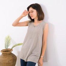 마담4060 엄마옷 어느옷이든어울려민소매 QSL907001