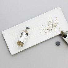 [쓰임] 퀸즈웨어 직사각접시(4color)